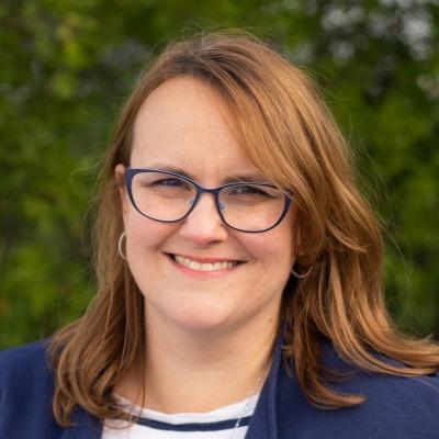 Colleen Tartow, PhD