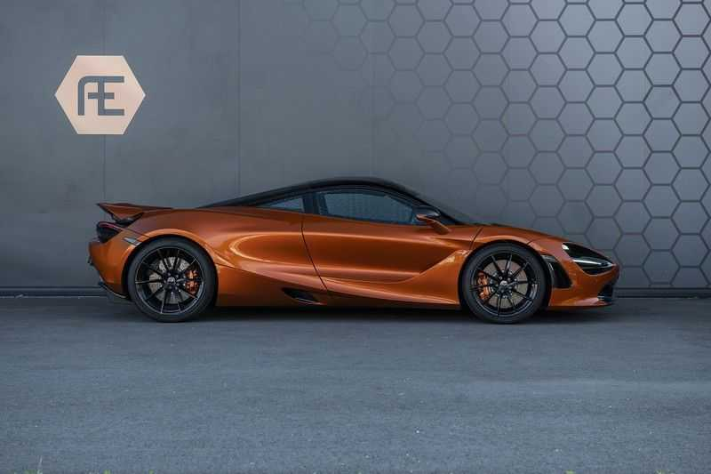McLaren 720S 4.0 V8 Performance BTW + CF INTERIOR + LIFTING + SOFT CLOSE afbeelding 4