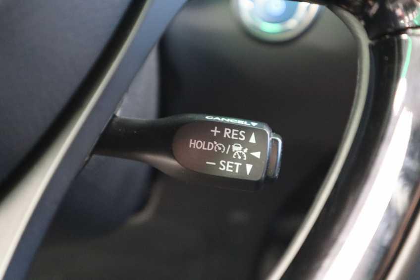 """Toyota C-HR 1.8 Hybrid Navigatie Camera 17""""LM afbeelding 7"""