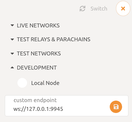 Select Network