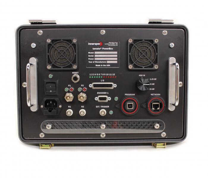 Innerspec PowerBox 2 Front