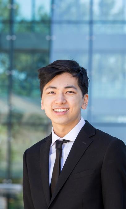 Read CaseIT 2021 Chair Jordan Wong's welcome