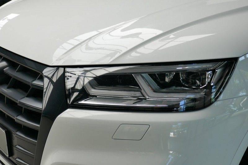 """Audi Q5 2.0 TDI quattro Design Panorama - 20""""LM afbeelding 9"""