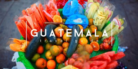 Guatemala is a small country in Central America. It is very popular among tourists. Here are some very cool things to do in Guatemala.
