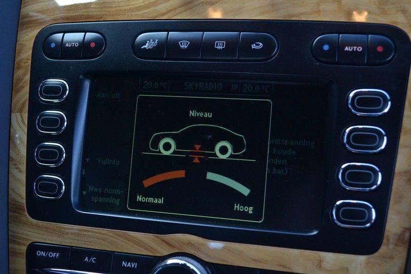 Bentley Continental GT 6.0 W12 GTC 560pk Mulliner Org-NL afbeelding 13