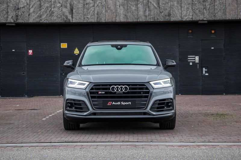 Audi Q5 3.0 TFSI SQ5 quattro | 354 PK | B&O Sound | Air suspension | Pano.Dak | Assistentie City-Tour-Parking | Trekhaak | Head-UP | Full Option | afbeelding 6