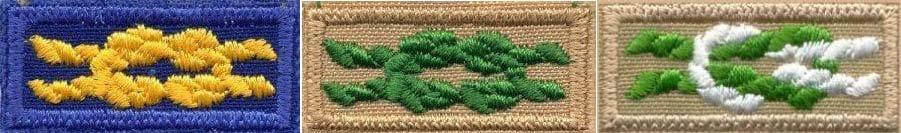 uniform knots