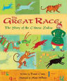The great race: the story of the Chinese zodiac by Dawn Casey
