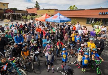 BikeSL 2016 - ready to ride