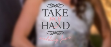 The Apex Wedding Fayre - Take My Hand Event
