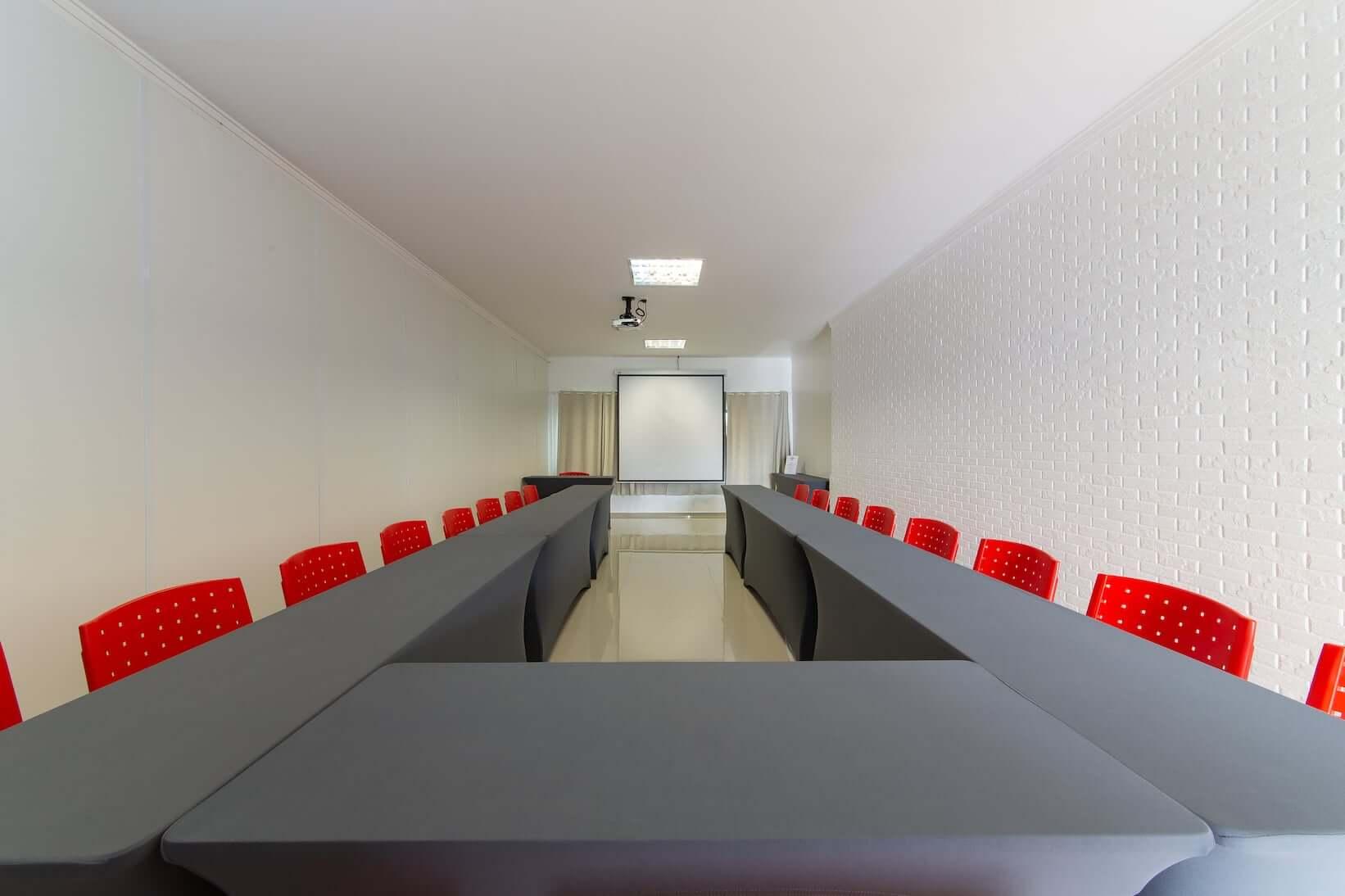 Sala de conveniências