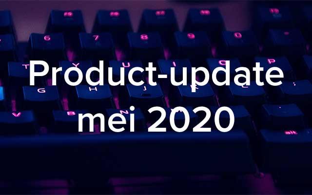 Product-update mei: nieuwe zoekfunctie CAPP LMS, verbeterde CAPP Agile-integratie en meer