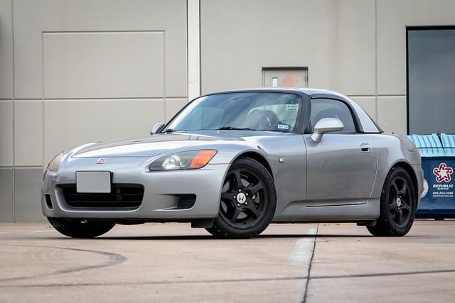 Photo of a Honda S2000 by Cameron Paul