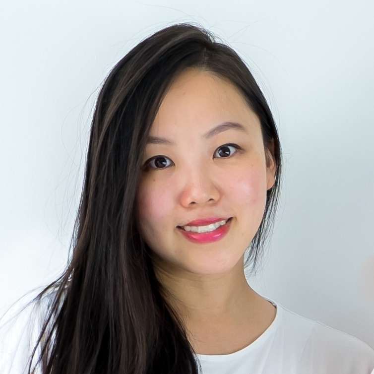 Portrait photo of Christine Yip.