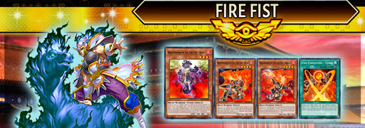 Fire Fist Breakdown | YuGiOh! Duel Links Meta