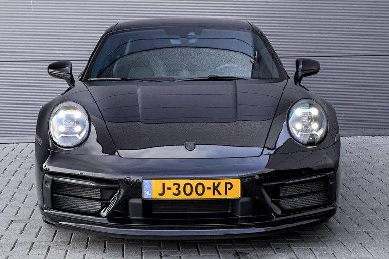 "Porsche 911 3.0 Carrera S Sportdesign Aerokit Sportchrono Matrix 20"" afbeelding 13"