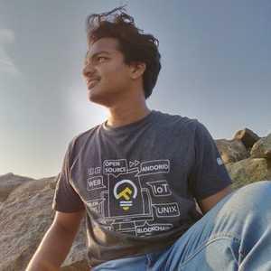 Abhijit Ramesh's photo