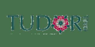 Tudor Hall Logo