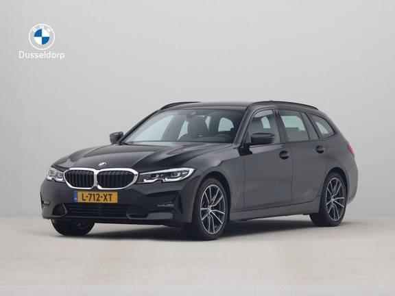 BMW 3 Serie Touring 318i Executive Sport Line Automaat