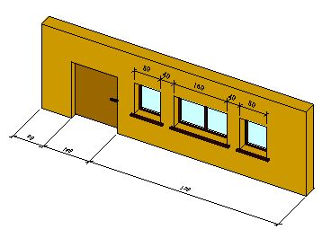 Travail en 2D - 3D intégré