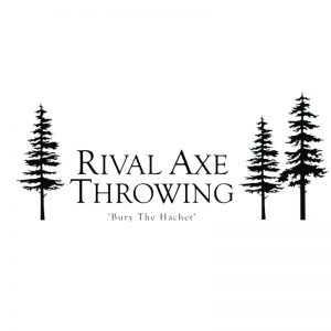 Rival Axe Throwing