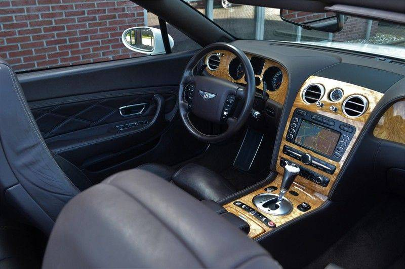 Bentley Continental GT 6.0 W12 GTC 560pk Mulliner Org-NL afbeelding 17
