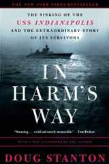 Related book In Harm's Way: The Sinking of the U.S.S. Indianapolis and the Extraordinary Story of Its Survivors Cover