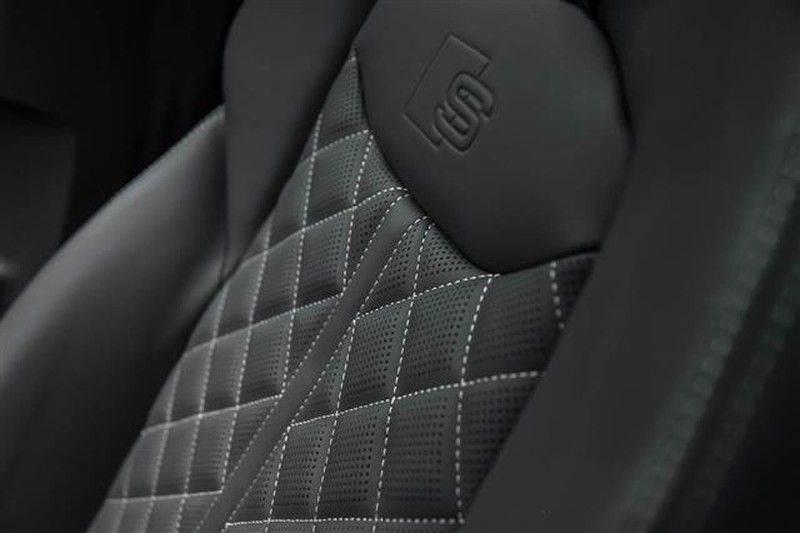 Audi Q7 60 TFSI E COMPETITION S-LINE+PANO.DAK NP.141K afbeelding 10