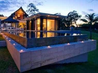 Cape Yamu Villas