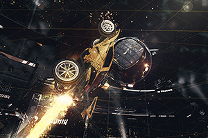 Projeto Rocket League - NiusCup NCBC
