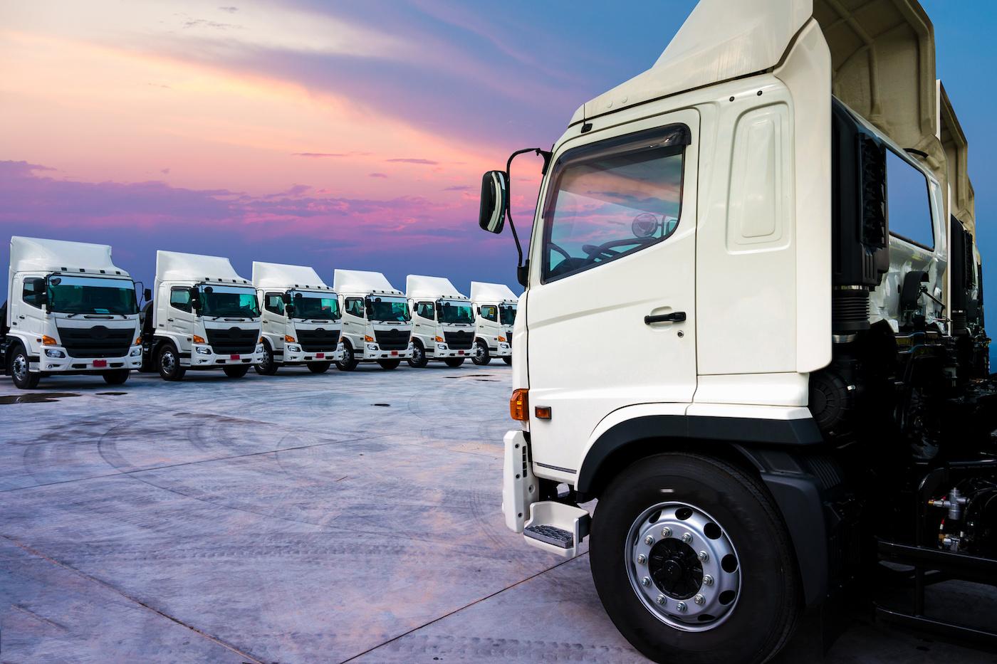 tractor-trailer-fleet