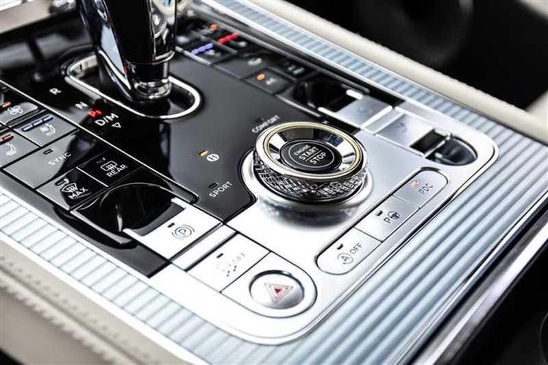 Bentley Continental GT W12 MULLINER MASSAGE+HEADUP+TOPVIEW afbeelding 12