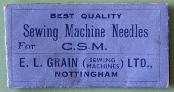 Grain Mk1