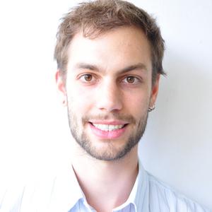 Portrait photo of Emil