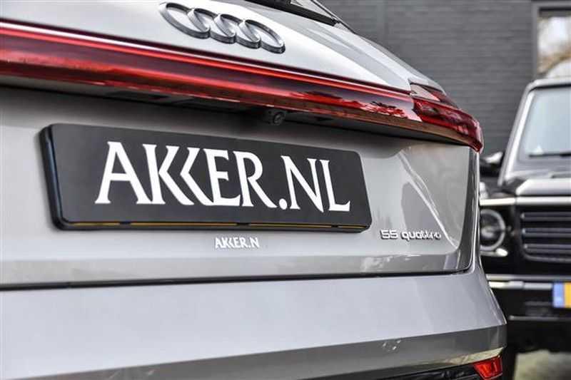Audi e-tron 55 QUATTRO ADVANCED MASSAGE+PANO.DAK NP.126K afbeelding 18