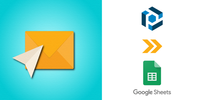 Cover image for Convert email to Google Sheets