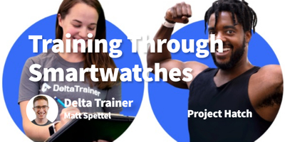 featured image thumbnail for post Personalised Training Through Smartwatches With Live Feedback