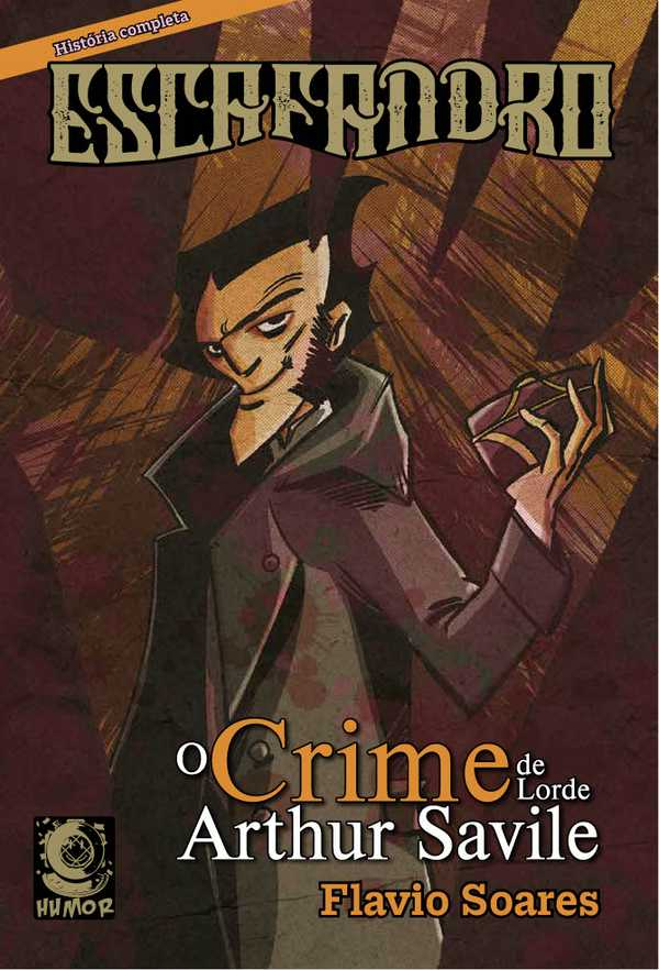 O Crime de Lorde Arthur Savile