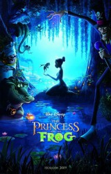 cover The Princess and the Frog