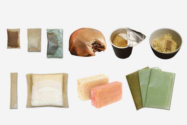 Magic Green - Evoware Not Plastic