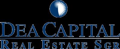 Dea Capital logo