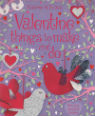Valentine's things to make and do by Rebecca Gilpin