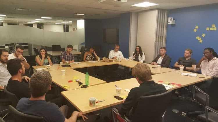 PDN Meeting