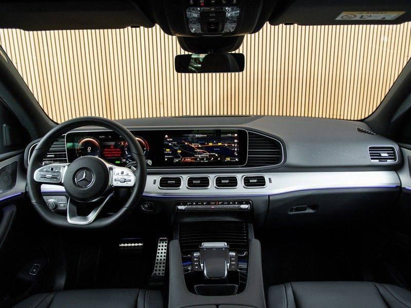 "Mercedes-Benz GLE 350 de 4MATIC AMG LINE, 22"", WIDESCREEN, PANO, afbeelding 12"