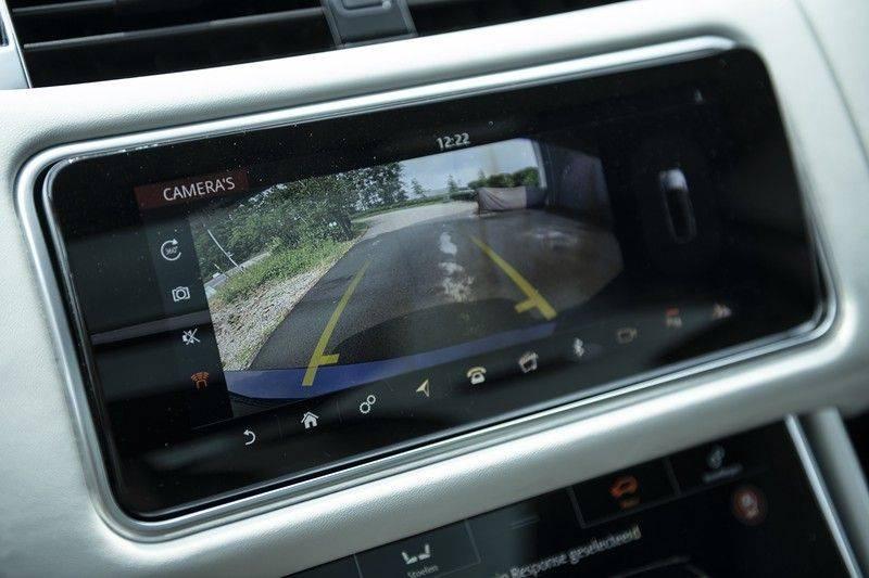 "Land Rover Range Rover Sport P575 SVR 'Solid Gloss Avocado' Carbon SVR motorkap + Drive Pro Pack + Panoramadak + 22"" + Stoelkoeling + Head-Up + Stuurwielverwarming + Carbon interieur afbeelding 19"