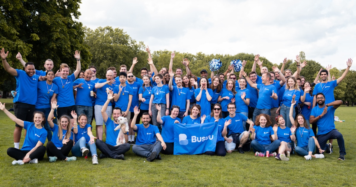 How Busuu used Progression to change the entire company's view of career growth