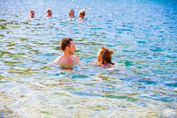 5 Reasons To Experience An Authentic Turkish Bath In Fethiye
