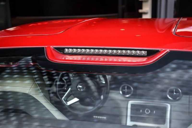 Mercedes-Benz SLS SLS AMG EXCLUSIVE DESIGNO+CAMERA (571 PK) afbeelding 22