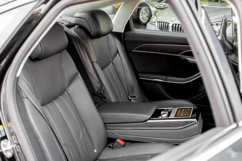 Audi A8 55 TFSI Quattro NP â¬160.000,- afbeelding 10