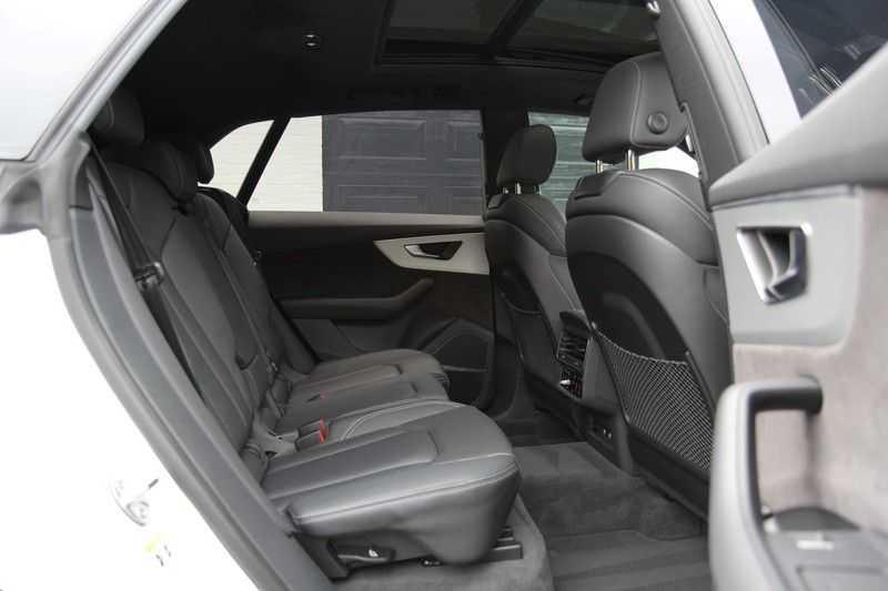 Audi Q8 55 TFSI ABT+PANO.DAK+HEAD-UP+B&O+TREKHAAK afbeelding 4